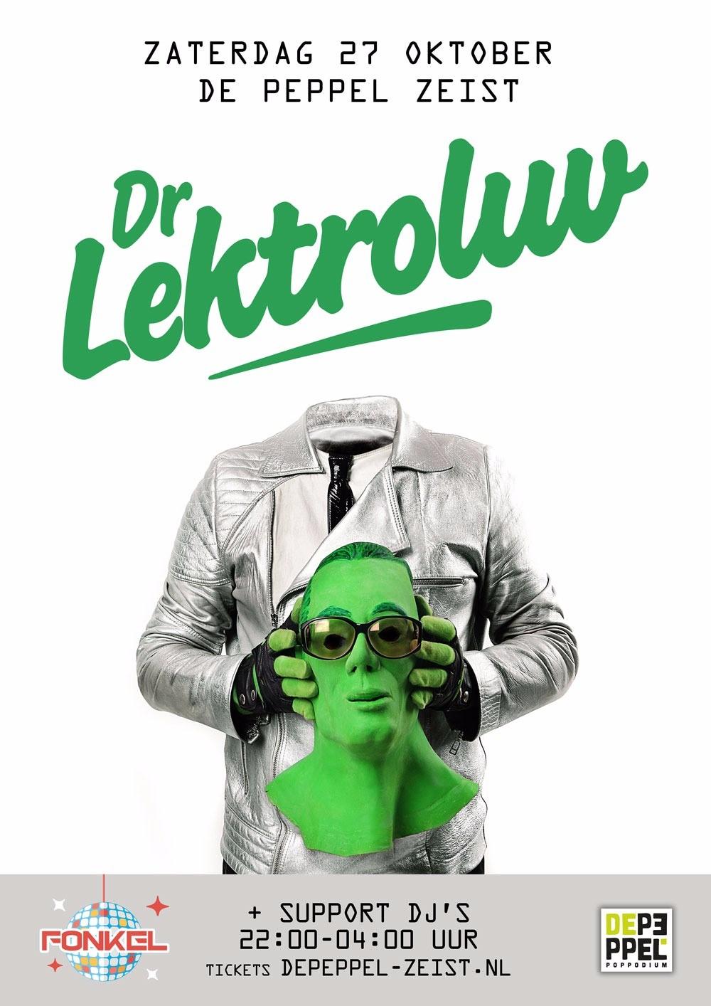 dr lektroluv